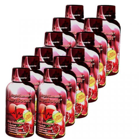heartboost 12 pack
