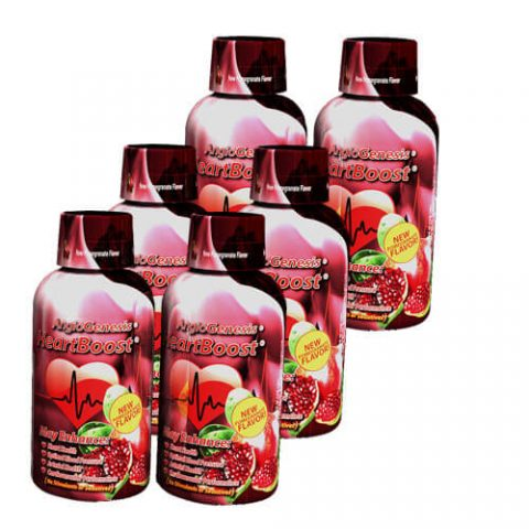 heartboost 6 pack